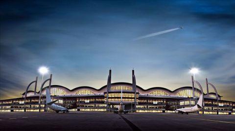 """D-8'den """"Özel Seçilmiş Havaalanları"""" Uygulaması"""