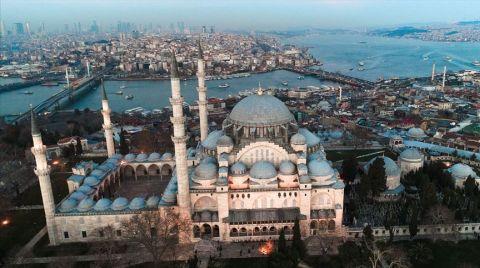 Prof. Dr. Gündoğdu, Mimar Sinan'ı Anlattı