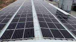Çatı Üstü Güneş Santralinde Hedef 1000 Megavat