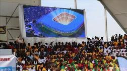 Senegal'in En Büyük Stadyumunu Türk Şirketi Yapacak