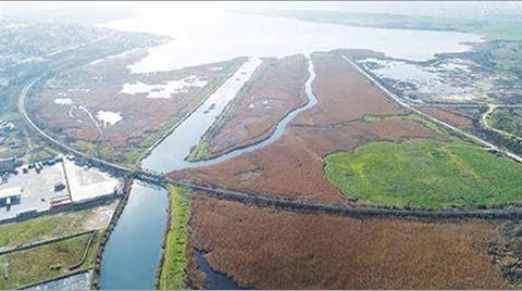 TEMA Vakfı'ndan Kanal İstanbul'a Dava