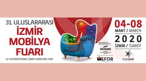31. Uluslararası İzmir Mobilya Fuarı MODEKO 2020