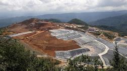 Fatsa'daki Madenin Süresi Açıklanmıyor