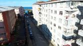 Rize'de Yan Yatmaya Başlayan Binalar Korkutuyor