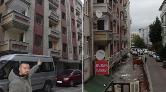 Avcılar'da 4 Ay Önce Mühürlenen Bina Henüz Yıkılmadı