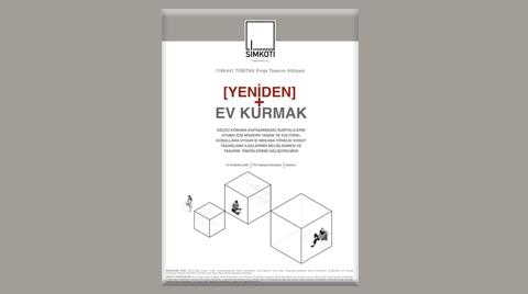 [Yeniden]+Ev Kurmak Tasarım Atölyesi