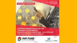 Yapı Fuarı - Turkeybuild İstanbul 2020: Çevik Dönüşüm