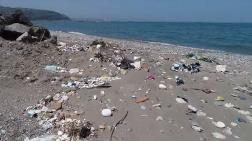 Türkiye'de En Çok Deniz Çöpü, Samsun'dan Çıktı