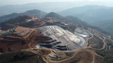 Fatsa'daki Altın Madeni Çalışma Alanını Genişletiyor