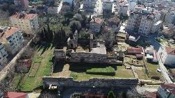 Sinop'ta Hristiyanların Kutsal Saydığı Eser Bulundu