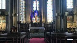 Sent Antuan Kilisesi'nde Büyük Kriz
