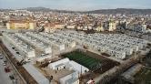 Elazığ'da, Çift Katlı Konteyner Evler Teslim Ediliyor