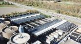 Nord'dan Katlanabilir Güneş Paneli Çatısı