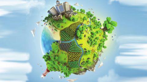 Sosyal İnovasyon için Kentsel Yeşil Alanlar Projesi Başladı