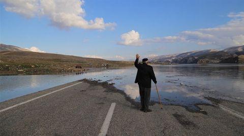 Hasankeyf Sular Altında