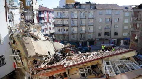 Memura Deprem Tazminatı