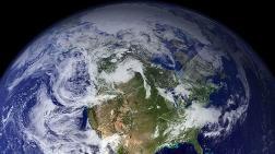 NASA, Koronavirüs'ün Atmosfere Etkisini Açıkladı