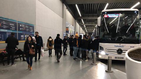 """İBB: """"İstanbul Havalimanı'nda Engelleniyoruz"""""""