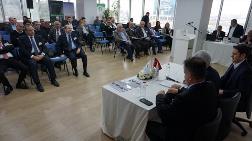 THBB'nin 33. Olağan Genel Kurul Toplantısı Yapıldı