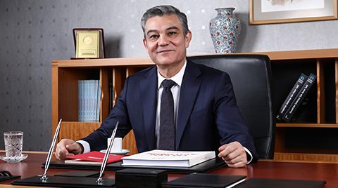 """""""Deprem Güvenceli Bir Türkiye için Hep Birlikte Çalışmalıyız"""""""