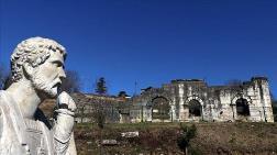Batı Karadeniz'in Efes'inin Görkemli Yapısı Gün Yüzüne Çıkıyor
