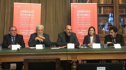 Kültür Sektörü İstanbul'da Buluşuyor