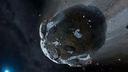 NASA'dan Göktaşı Açıklaması