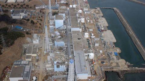 Fukuşima'nın Bulunduğu Kasaba Kısmi Olarak Açıldı