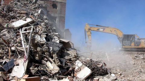 Depremin Ardından DASK'tan 31 Milyon TL'lik Ödeme