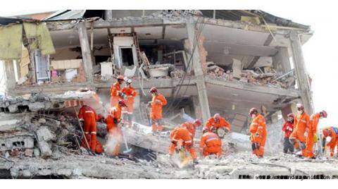 İZODER'den Deprem Haftası Açıklaması
