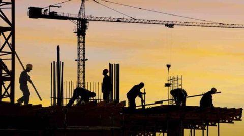 Katar İnşaat İşine de Giriyor