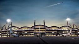 İstanbul Sabiha Gökçen Havalimanı Yolcusunu Artırıyor
