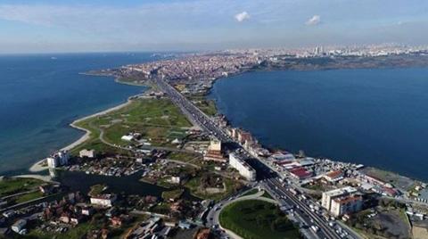 """""""Kanal İstanbul Projesi İhaleye Çıkacak"""""""