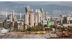 Çimento Üretiminde %21 Düşüş