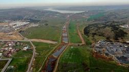 Kanal'a İtiraz 100 Bin, Savunma İki Satır