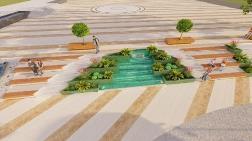 Kentsel Dönüşüm - Manavgat Meydan Altına Yeni Proje