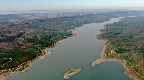 İBB Komisyonlarında Kanal İstanbul Anlaşmazlığı