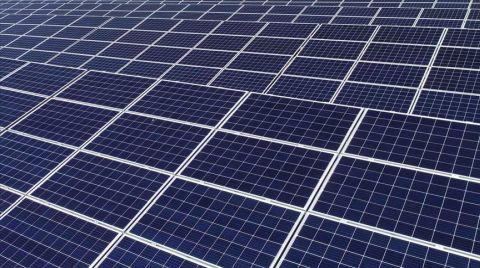 Çatı Tipi Güneş Santrali Başvuru Sayısı 2 Bini Geçti