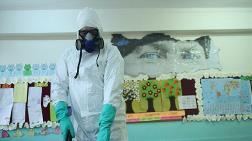 Türkiye Genelinde Koronavirüs Önlemleri