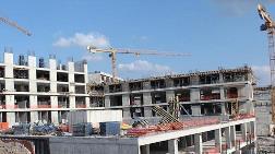 Kentsel Dönüşüm - İnşaat Sektöründe Şubat'ta Kısmi İyileşme Yaşandı