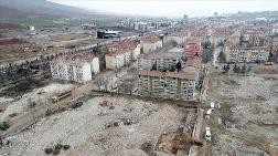 Depremlerden Etkilenen 9 İlde Hasar Tespit Çalışmaları Tamamlandı