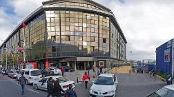 Bayrampaşa Kaymakamlık Binası Riskli Yapı Çıktı