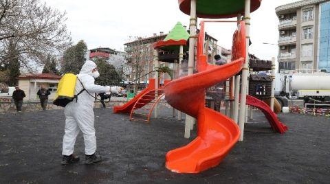 İzmir'de Koronavirüs Tedbirleri Üst Seviyede