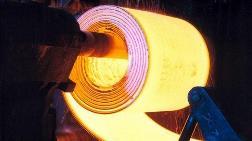 İskenderun'a 1 Milyar Dolarlık Çelik Tesisi Yatırımı
