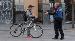 İtalya ve İspanya'da Bisiklet Sürmek Yasaklandı