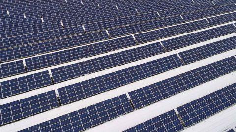 10 Bin Liralık Yatırımla 30 Yıl Ücretsiz Elektrik
