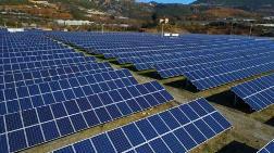 Alanya'da Güneşten 8 Milyon TL'lik Tasarruf