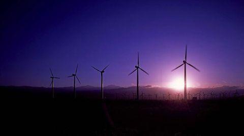 Yenilenebilir Enerjiye Şubatta 3,3 Milyar Liralık Destek