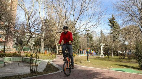 Sosyal Mesafe için Ulaşımda Bisiklet Önerisi