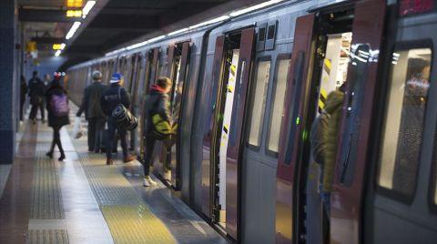 Başkent Metrosunda Termal Kamera Dönemi